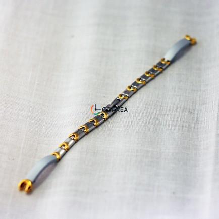 Браслет для женских часов  Romanson комбинированный BR-015 - 4