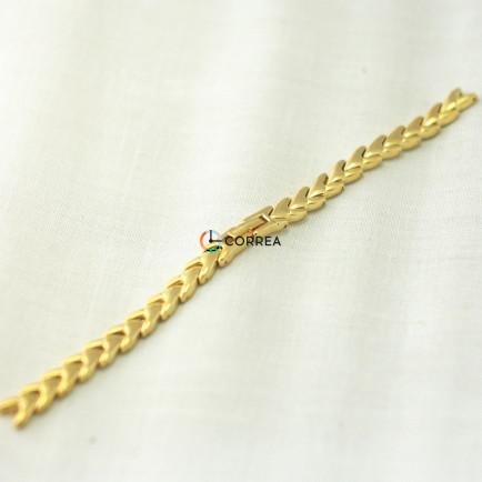 Браслет для женских часов  Romanson BR-022 - 4