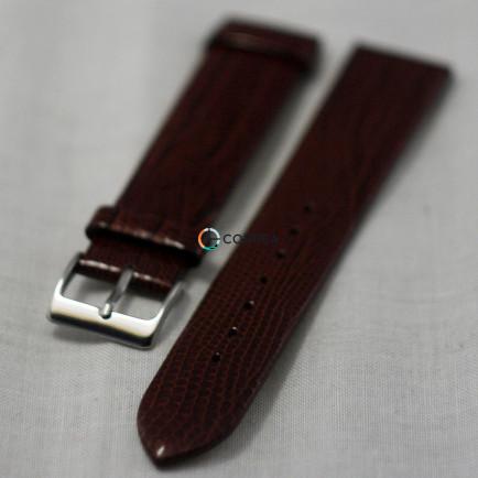 Ремешок из телячьей кожи Bandco коричневый RBK-020 - 4