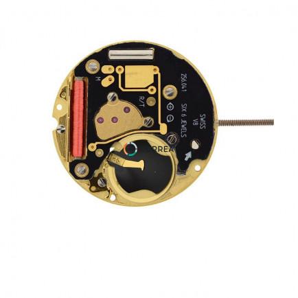 Механізм ETA 256.041 - 4