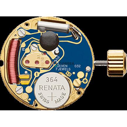Механизм ETA 956.032 - 4
