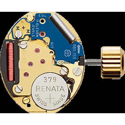 Механизм ETA 980.153 - 4