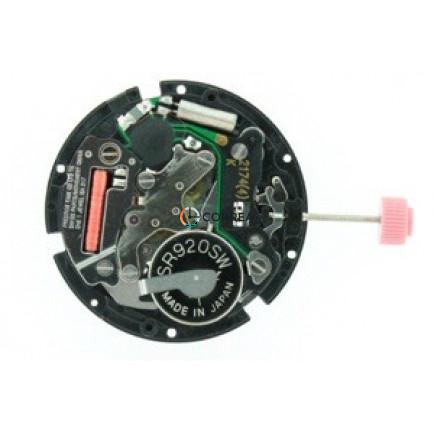 Механизм ISA 317/103 - 4
