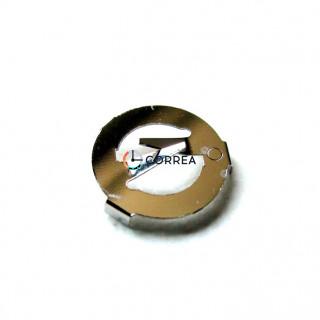 Верхний прижимной контакт 9059 для механизма Omega 1380 (ETA-ESA 956.032)