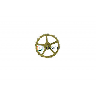 Секундное колесо 2400-46940 для механизма Orient 46xxx