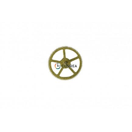 Секундное колесо 2400-46940 для механизма Orient 46xxx - 3