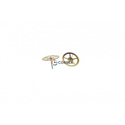 Секундное колесо 2400-46940 для механизма Orient 46xxx - 4