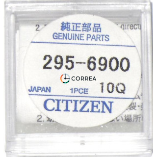 Аккумулятор Citizen 295-69