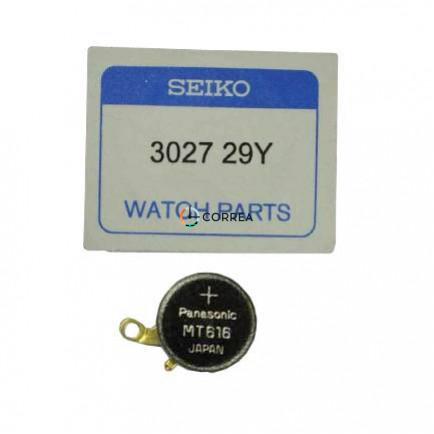 Акумулятор Seiko 3027.29Y BA-002 - 4