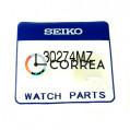Аккумулятор Seiko 30274MZ - 1