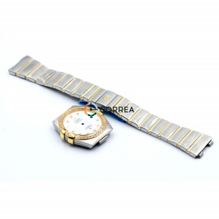 Корпус для часов Omega Constellation сталь KOM-005