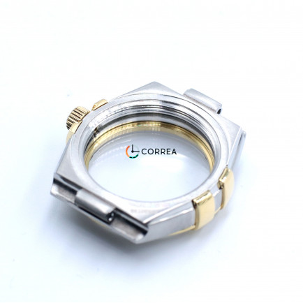 Корпус для часов Omega Constellation сталь KOM-007 - 10