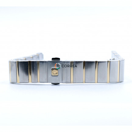Корпус для часов Omega Constellation сталь KOM-007 - 12