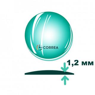 Стекло часовое линза круглое ⇔ 1 мм Ø 28 - 49 мм SL-001