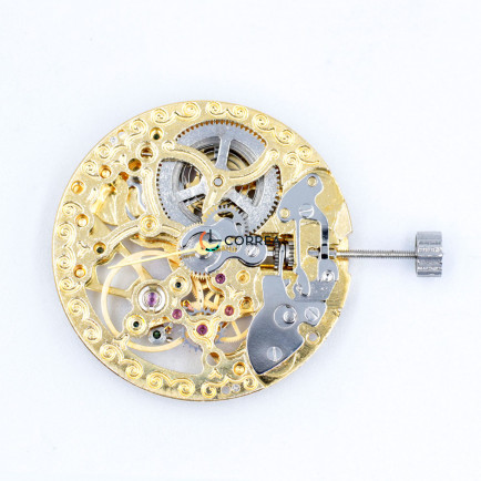 Механизм Chinese Automatic HZ 2892 Gold - 3