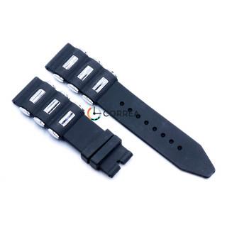 Каучуковый ремешок для часов Armani RK-001