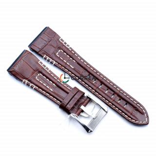 Ремешок кожаный для часов Seiko RSE-001